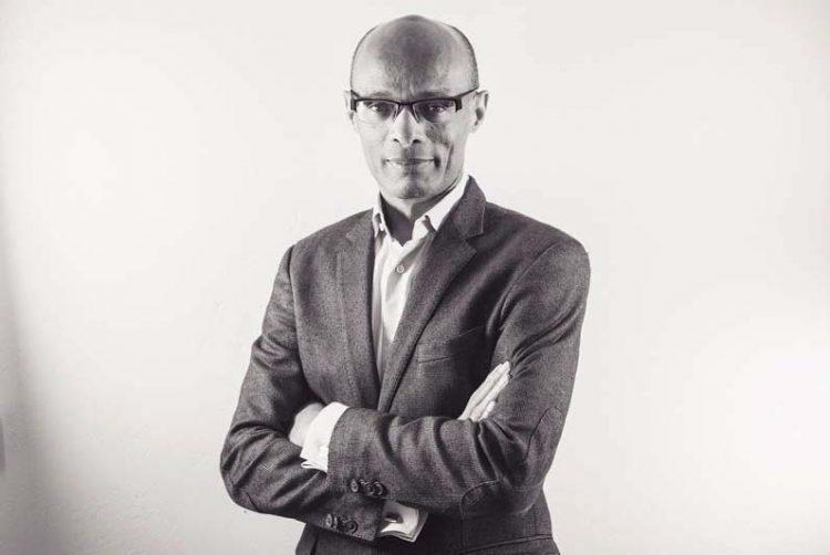 Gilles Bonin, président du directoire d'Ethic Software
